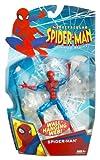 Spiderman Animated Action Figure - Spider-Man
