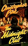 The MIDNIGHT CLUB (0671872559) by Pike