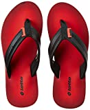 #10: Lotto Men's Red Hawaii House Slippers