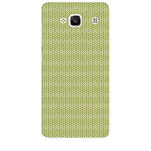 Skin4gadgets KNITTED Pattern 46 Phone Skin for REDMI 2