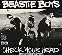 Beastie Boys - Check Your Head (Remasterizado) [Audio CD]<br>$629.00