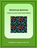 img - for Effortless Addition: A Practical Guide to Using the Dot Method book / textbook / text book