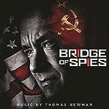 Bridge of Spies (Original Motion Picture Soundtrack)