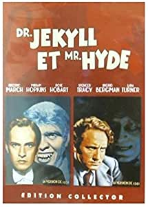Dr. Jekyll et Mr. Hyde [Édition Collector]