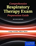 img - for Comprehensive Respiratory Therapy Exam Preparation Guide 2nd (second) by Scanlan, Craig L., Heuer, Albert J. (2013) Paperback book / textbook / text book