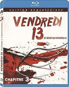 Vendredi 13 - Chapitre 3 : Le tueur du vendredi II [Édition remasterisée]