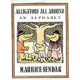 Alligators All Around (The Nutshell Library) ~ Maurice Sendak
