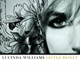 Lucinda Williams Little Honey