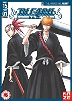 Bleach - Series 15 - Part 1