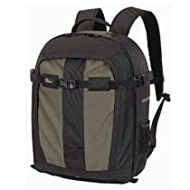 Lowepro Pro Runner 300 AW DSLR Backpack (Pine Green)