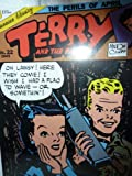 Terry and the Pirates: Perils of April (Terry & the Pirates, No 22, 1945) (1561630357) by Milton Caniff