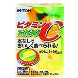 井藤漢方製薬 ビタミンC1200 約24日分 2gX24袋