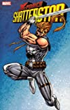 img - for X-Force: Shatterstar TPB book / textbook / text book