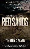Scavenger: Red Sands: (Scavenger #1)