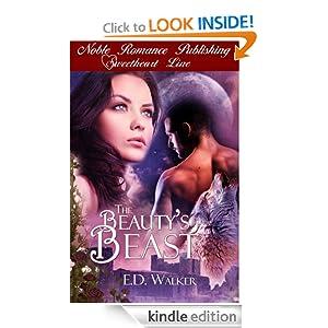 The Beauty's Beast E.D. Walker