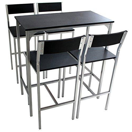Sgabelli cucina economici ver bilder om belli sgabelli e - Tavoli alti da bar con sgabelli ...