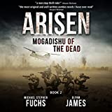 img - for Mogadishu of the Dead: Arisen, Book 2 book / textbook / text book