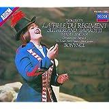 Donizetti: La Fille du Régiment (CD 1 of 2)