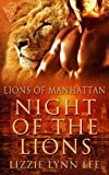 img - for Night of the Lions (Lions of Manhattan) book / textbook / text book