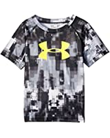 Under Armour Little Boys' Thermo Vision Logo