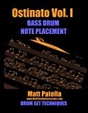 img - for Ostinato book / textbook / text book