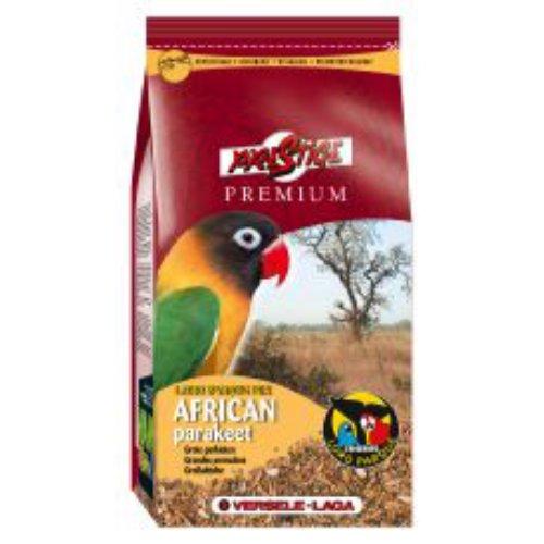 Vogelfutter African Parakeet Loro Parque Mix,
