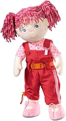 Haba Dress-up Doll Lilli - 1