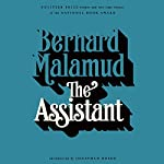 The Assistant | Bernard Malamud