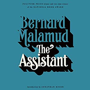 The Assistant Audiobook