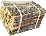 細割りの薪【樹種】ナラ他広葉樹 容量30Lのダンボール箱入1箱 【産地】長野県 薪の長さ約40cm【参考:重量約12~15kg前後】