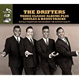 Drifters -  3 Classic Albums Plus (3Cd)