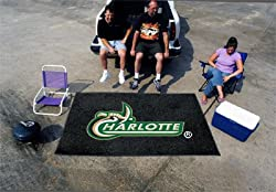 North Carolina (Charlotte) 49ers 5'x8' Ulti-Mat Floor Mat (Rug)