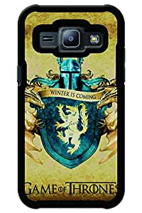 IndiaRangDe Designer Mobile Back Cover for Samsung Galaxy J1