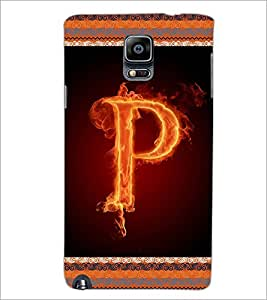 PrintDhaba GRANDbet P D-2544 Back Case Cover for SAMSUNG GALAXY NOTE 3 (Multi-Coloured)