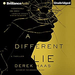 A Different Lie Audiobook