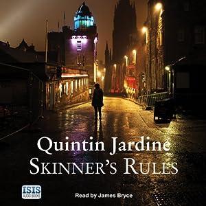 Skinner's Rules Audiobook