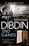 End Games (Aurelio Zen 11) Michael Dibdin