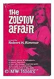 The Zolotov affair,: A novel