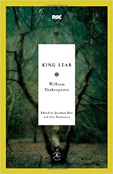 King Lear Critical Evaluation - Essay