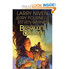 Beowulf's Children by Larry Niven, Jerry Pournelle and Steven Barnes