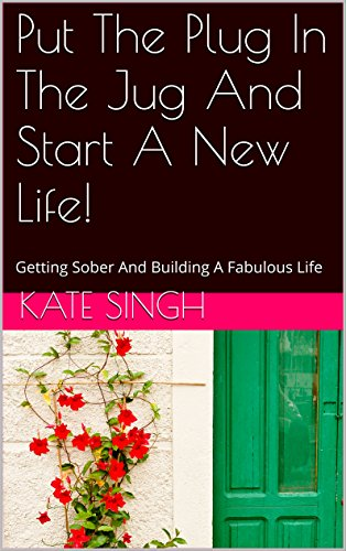 Put The Plug In The Jug And Start A New Life!: Getting Sober And Building A Fabulous Life