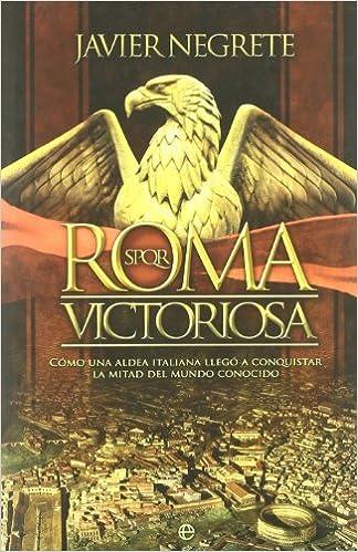 Roma Victoriosa ISBN-13 9788499701097