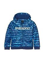 Burton Sudadera con Cierre Mini Bndd (Azul)