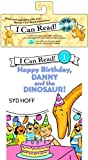 Happy Birthday, Danny and the Dinosaur! Book and CD (I Can Read Book 1)