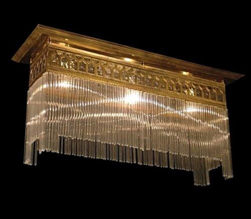 Berliner messinglampen kostbare art deco lampen auch f r for Berliner lampen