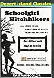 Schoolgirl Hitchhikers [USA] [DVD]