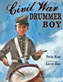 img - for Civil War Drummer Boy book / textbook / text book