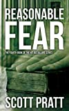img - for Reasonable Fear (Joe Dillard Series Book 4) book / textbook / text book