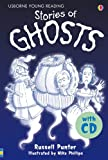 Stories of Ghosts (Young Reading CD Packs)
