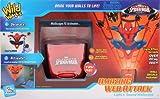 Uncle Milton Wild Walls Spider-Man, Light and Sound Room Decor